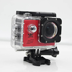 Action cam UHD