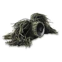 Etui camouflage pour Nest Cam Smart Security - Caméras sans fil - Wasserstein (Pack de 1, camouflage)