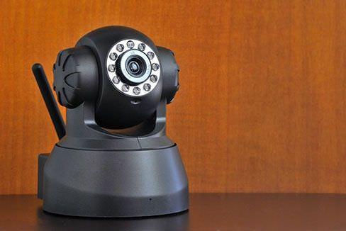 Top 5 meilleurs systèmes de vidéosurveillance