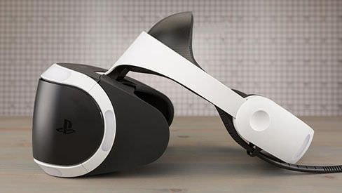 Classement Top 5 des meilleurs casques de réalité virtuelle