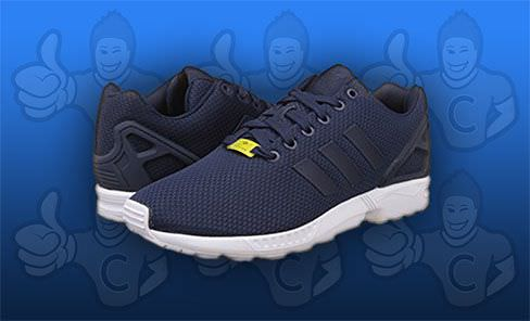 chaussure homme adidas flux