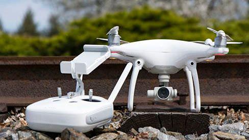 Top 5 meilleurs drones avec caméra