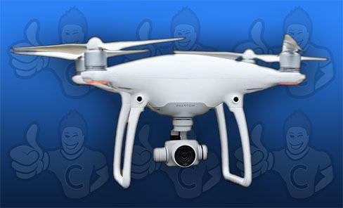 drone connecté comparatif