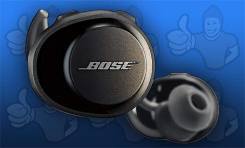 Classement des earbuds de la meilleure qualité