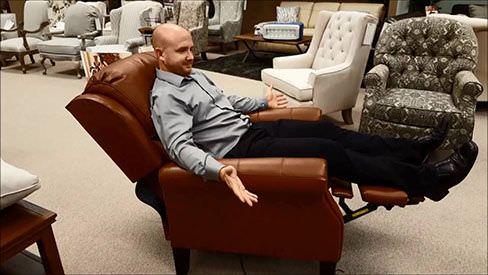 Top 5 meilleurs fauteuils recliner
