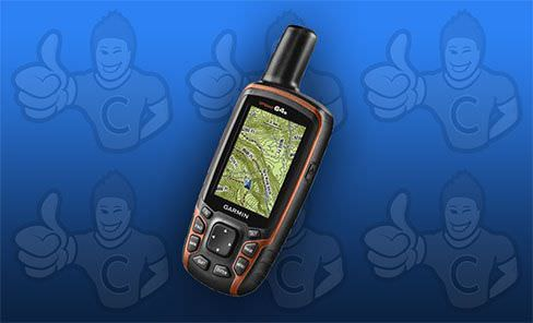 gps de geocaching comparatif