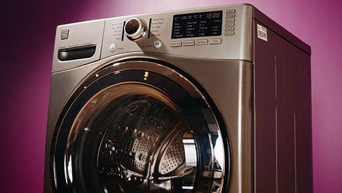 Classement Top 5 des meilleurs lave-linges