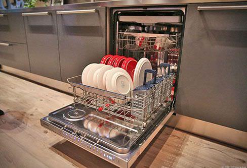 Top 5 meilleures machines à laver la vaisselle