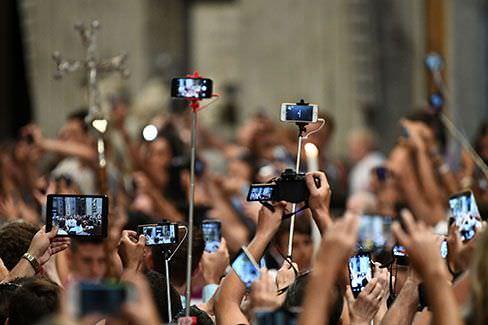 Top 5 meilleurs selfie sticks