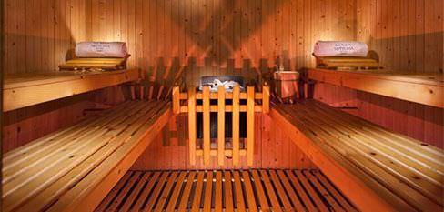 Top 5 meilleures cabines à infrarouge