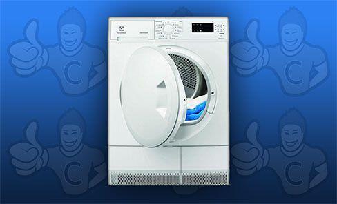 sèche-linge : notre comparatif top 5