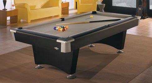 Top 5 meilleures tables de pool