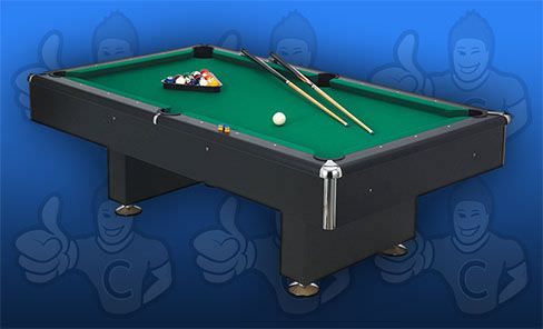 Meilleure table billard
