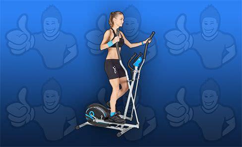 vélo elliptique pour le fitness comparatif