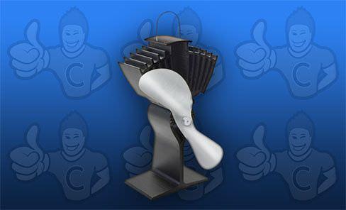 Meilleur ventilateur ecofan