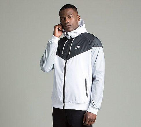 Top 5 meilleures vestes sport de marque nike