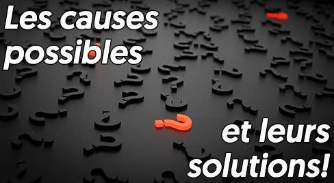 Les causes possibles d'un lave-vaisselle qui ne sèche pas et les solutions pour en venir à bout!
