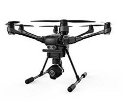 Avis sur yuneec Typhoon H hexakopter (cgo3 Plus Appareil Photo 12 MP)