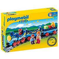 Avis sur Train Playmobil 123