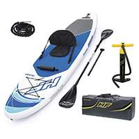 Avis sur Stand up paddle Hydro Force Oceana de Bestway