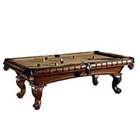 Avis sur Table Billard Pool modèle Aramis de Billiard-Royal