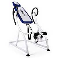 Table d'inversion Relax Zone Pro de Klarfit
