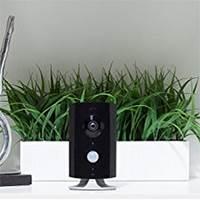 Gagnant meilleurs systèmes de vidéosurveillance 2018 - Caméra IP Wifi Icontrol Networks Piper NV de Piper