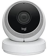 Caméra Wifi Logi Circle de Logitech
