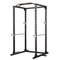 Avis sur NewFitness NE700 Cage à squat Pro Power