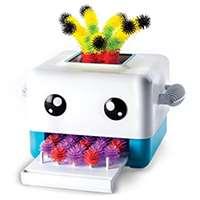 Bunchbot - Le créateur de Bunchems