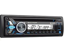 Autoradio Bluetooth MEX de Sony