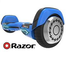 Hoverboard Hovertrax de Razor