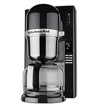 Avis sur Machine à café Onyx Black de KitchenAid