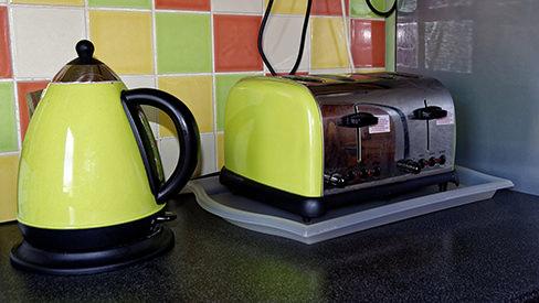 Petits électroménagers pour la cuisine